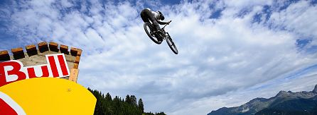 Kona International Rookie Games @ Bikepark Serfaus-Fiss-Ladis