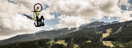 Red Bull Joyride: Replay
