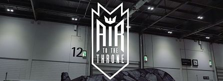 Air to the Throne Live on Facebook