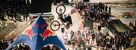 Red Bull TV: Crankworx Les 2 Alpes highlights
