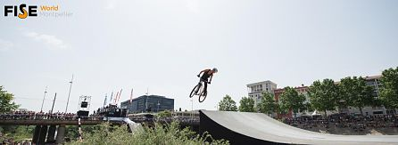 FISE Chengdu: The Course