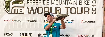 Who will be the next FMB World Tour Champion?