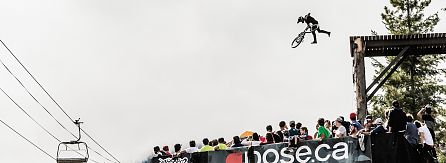Red Bull Joyride Highlights