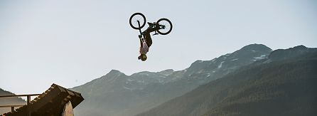 Red Bull Joyride: Photo Epic