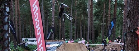 Dirt Wars Round 4 Chicksands Highlights