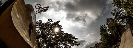 Red Bull District Ride: Rider Lineup