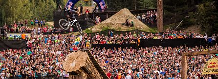 Red Bull Joyride @ Crankworx Whistler - Watch Live