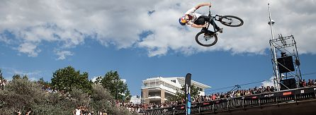 FISE Montpellier: Final Postponed