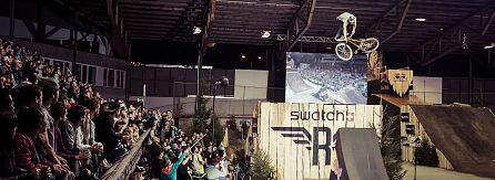 Swatch Rocket Air Rider Line-up