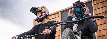 FMBA and Crankworx successfully premiere remote judging using Rawmotion´s new cloud-based scoring service at prestigious Innsbruck Slopestyle event