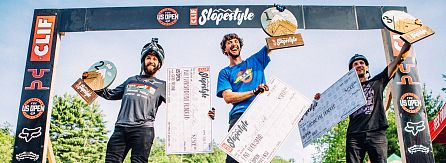 Fox US Open - CLIF Slopestyle: Results & Recap
