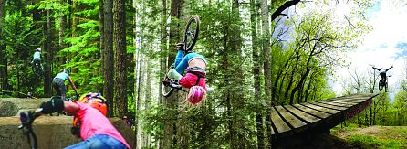 Women's Slopestyle Tour Partners with 2019 FMBA Series